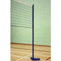 FLOOR FIXED VOLLEYBALL POSTS