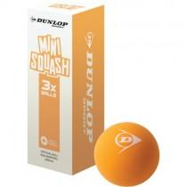 PLAY MINI SQUASH BALLS
