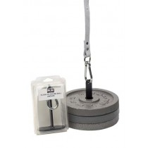 PRO-BOX FLOOR TO CEILING BALL ANCHOR PLATE