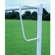 CONTINENTAL SOLID STEEL FOOTBALL GOAL NET SUPPORTS (9v9 / 7v7 / 5v5)