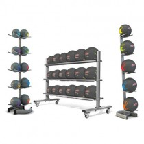 MEDICINE / SLAM BALL RACKS