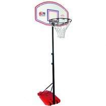 SURE SHOT HOTSHOT BASKETBALL SYSTEM