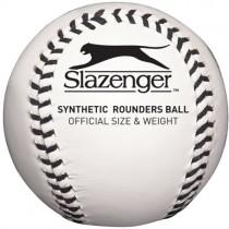 SLAZENGER TRAINING ROUNDERS BALL