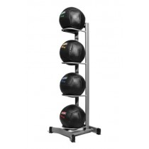 OVERSIZED MEDICINE BALL RACK
