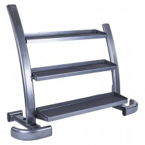 KETTLEBELL RACK (3 TIER)