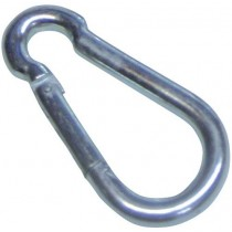 STAINLESS STEEL A4 KARABINER SNAP HOOK