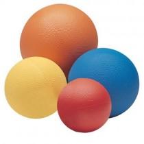 COMPACT MEDICINE BALLS