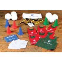 JUNIOR FOOTBALL COACHING PACK