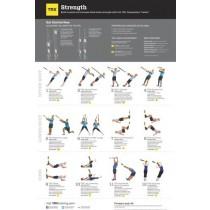 TRX EXERCISE CHART - STRENGTH