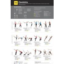 TRX EXERCISE CHART - FLEXIBILITY