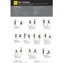 TRX EXERCISE CHART - RIP TRAINING