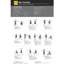 TRX EXERCISE CHART - RIP TRAINING
