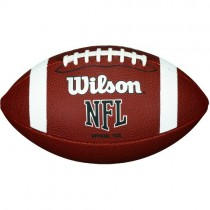 WILSON NFL® OFFICIAL AMERICAN FOOTBALL