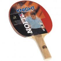 LION KNIGHT TABLE TENNIS BAT
