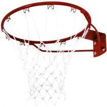 SURE SHOT 212 FAST BREAK BASKETBALL RING & NET