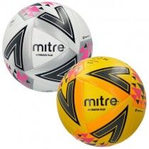 MITRE ULTIMATCH PLUS FOOTBALLS