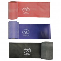 MAD RESISTANCE BAND ROLLS