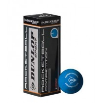 DUNLOP COMPETITION RACKETBALL BALLS