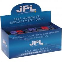 JPL PU RACKET GRIPS