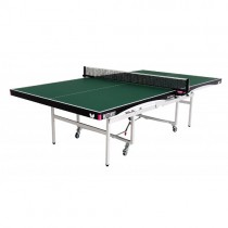 BUTTERFLY SPACE SAVER DELUXE ROLLAWAY INDOOR TABLE TENNIS TABLE (25mm)