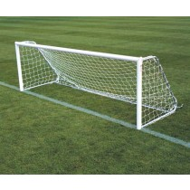 FIVE-A-SIDE FOOTBALL GOAL POSTS - ALUMINIUM