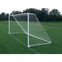 MINI FOOTBALL STEEL GOAL POSTS