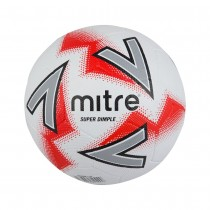 MITRE SUPER DIMPLE TRAINING FOOTBALL (SIZE 5)