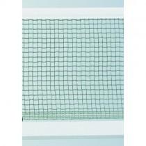 BUTTERFLY CLIP DELUXE TABLE TENNIS NET