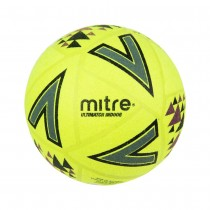 MITRE ULTIMATCH INDOOR FOOTBALLS