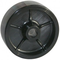 SPARE BADMINTON POST WHEEL