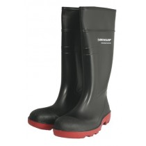 DUNLOP WARWICK SAFETY WELLINGTON BOOTS
