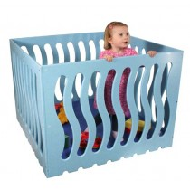 BABY SAFE PLAYPEN - METRE SQUARE