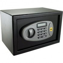 YALE PERSONAL SAFE