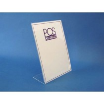 MESSAGE HOLDERS - SIDE ENTRY