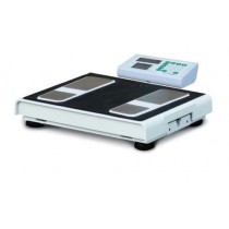 MARSDEN MBF6000 BODY COMPOSITION DIGITAL FLOOR SCALE & PRINTER