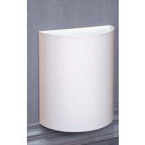 WALL MOUNTED LITTER BINS