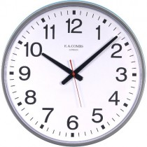 MAINS TIME OF DAY CLOCK (436mm)