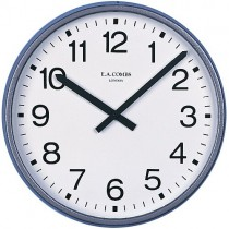 MAINS TIME OF DAY CLOCK (635mm)