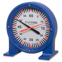 PORTABLE PACE CLOCK ABS