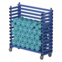 VENDIPLAS AQUA DUMBBELL TROLLEY