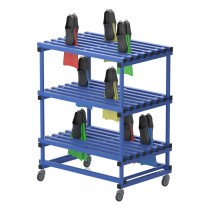 VENDIPLAS SWIM FIN / FLIPPER TROLLEY