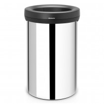 BRABANTIA OPEN TOP LITTER BIN
