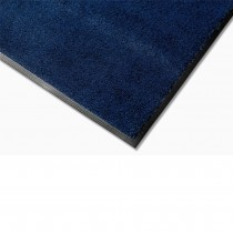 LUSTRE ENTRANCE MAT - BLUE (1.15 x 1.8m)