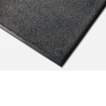 LUSTRE ENTRANCE MAT - CHARCOAL (0.85 x 1.5m)