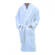 ECOKNIT TOWEL ROBE - 450gsm
