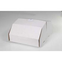 OVERSHOE REFILL PACK - PLASTIC (50)