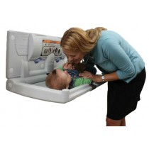 SAFEHANDS BABY CHANGING UNITS