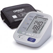 OMRON M3 BLOOD PRESURE MONITOR