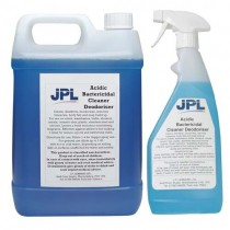JPL ACIDIC BACTERIAL CLEANER DEODORISER