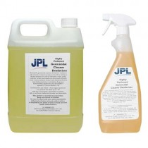 JPL HIGHLY PERFUMED GERMICIDAL CLEANER